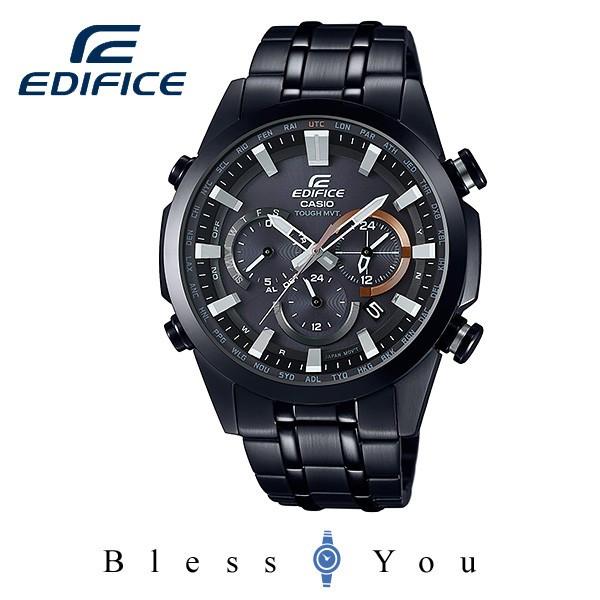CASIO EDIFICE カシオ 電波ソーラー 腕時計 メンズ エディフィス EQW-T630JDC-1AJF 49,0