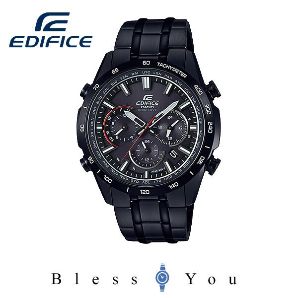 CASIO EDIFICEカシオ ソーラー電波 腕時計 メンズ エディフィス 2018年3月新作 EQW-T650DC-1AJF 55,0