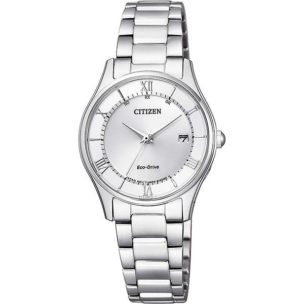 CITIZEN COLLECTION  シチズン コレクション 電波ソーラー レディース 腕時計 ES0000-79A 35,0