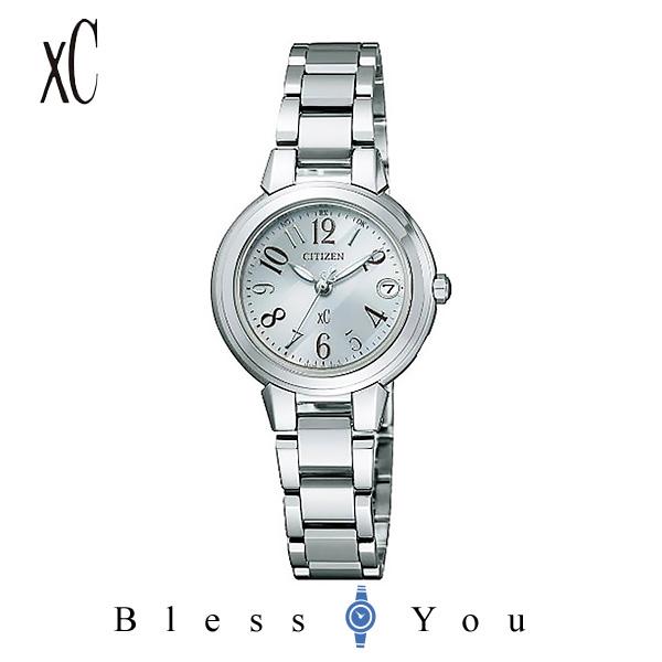 クロスシー XC レディース 腕時計 シチズン ES8030-58A 48,0