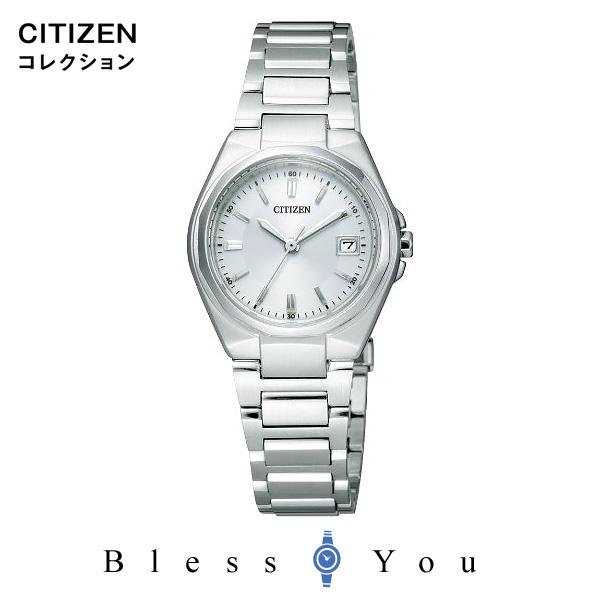 CITIZEN COLLECTION シチズンコレクション レディース 腕時計 EW1381-56A ペアモデル 新品お取り寄せ 30,0