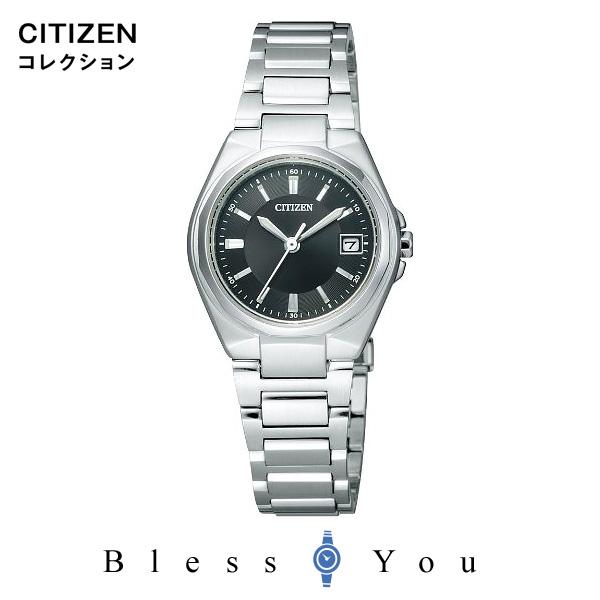 CITIZEN COLLECTION シチズンコレクション レディース 腕時計 EW1381-56E ペアモデル 新品お取り寄せ 30,0