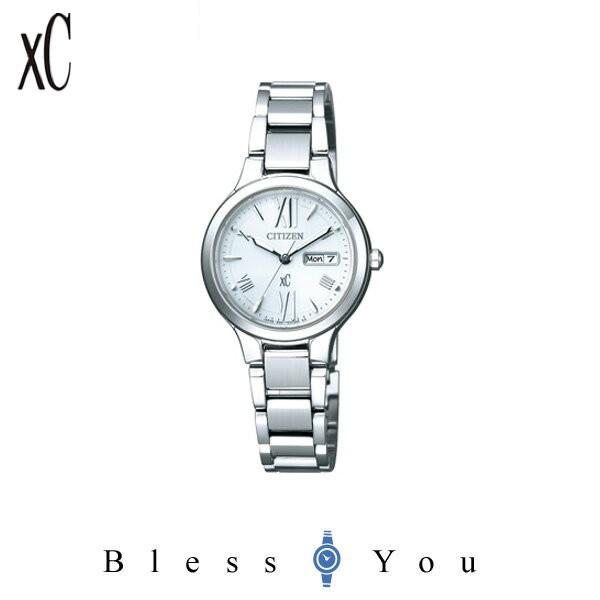 クロスシー XC レディース 腕時計 シチズン EW3220-54A 38,0