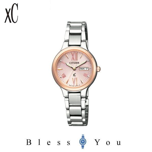 クロスシー XC レディース 腕時計 シチズン EW3224-53W 41,0