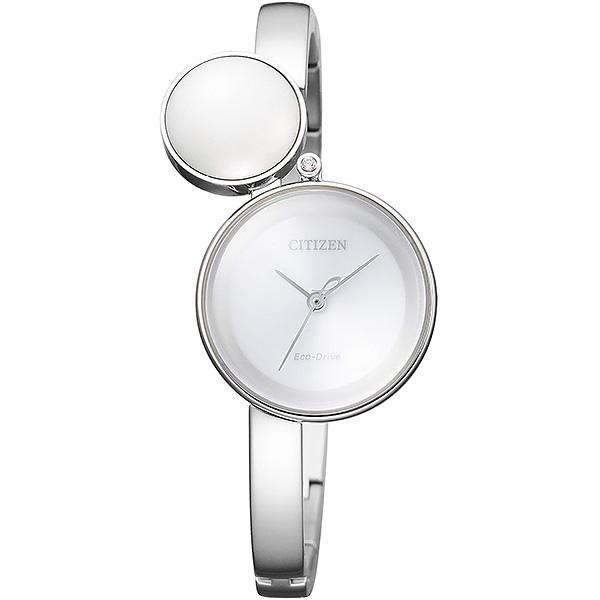 CITIZEN L シチズン エル ソーラー レディース 腕時計 EW5491-56A 67,0