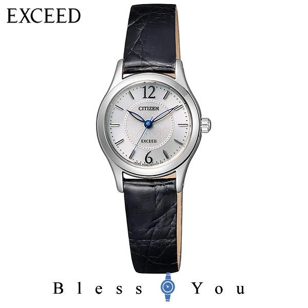 エコドライブ CITIZEN EXCEED シチズン エクシード  レディース 腕時計 EX2060-07A 新品お取り寄せ 50,0
