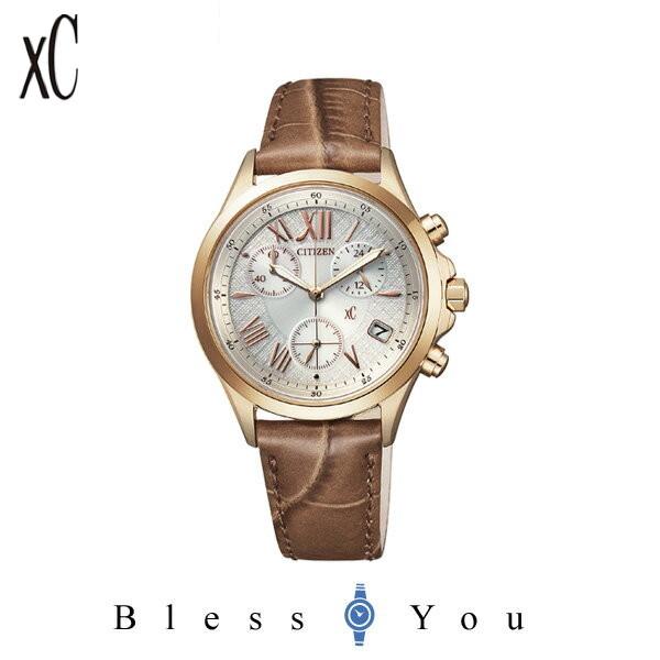 XC クロスシー レディース 腕時計 シチズン fb1402-05a