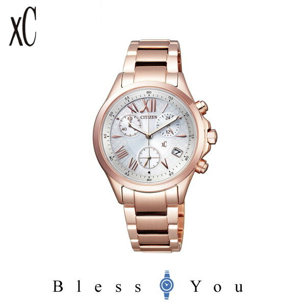 XC クロスシー レディース 腕時計 シチズン fb1403-53a