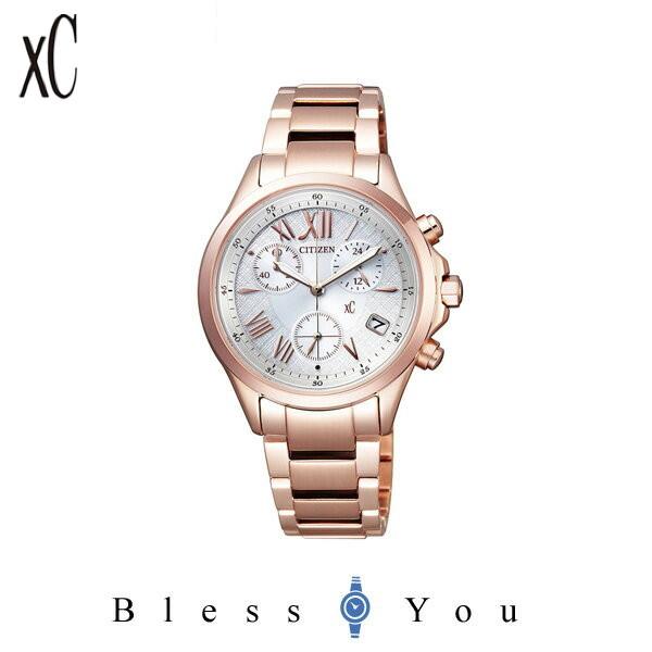 クロスシー XC レディース 腕時計 シチズン FB1403-53A 45,0