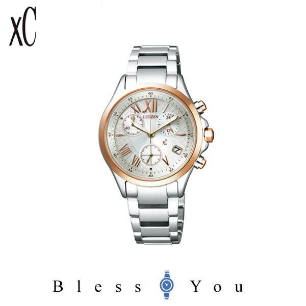 XC クロスシー レディース 腕時計 シチズン fb1404-51a
