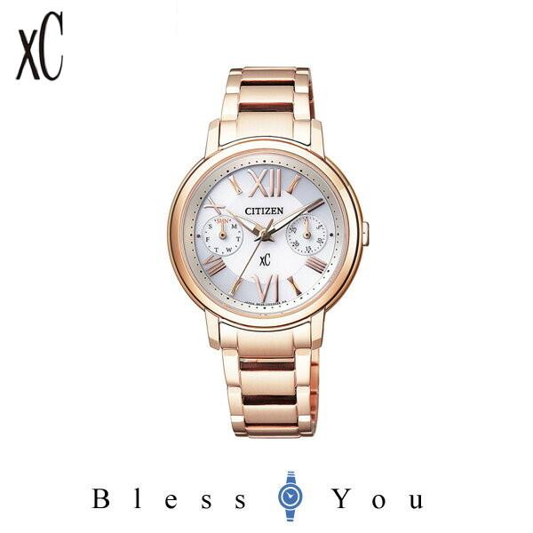 クロスシー XC レディース 腕時計 シチズン FD1092-59A 40,0