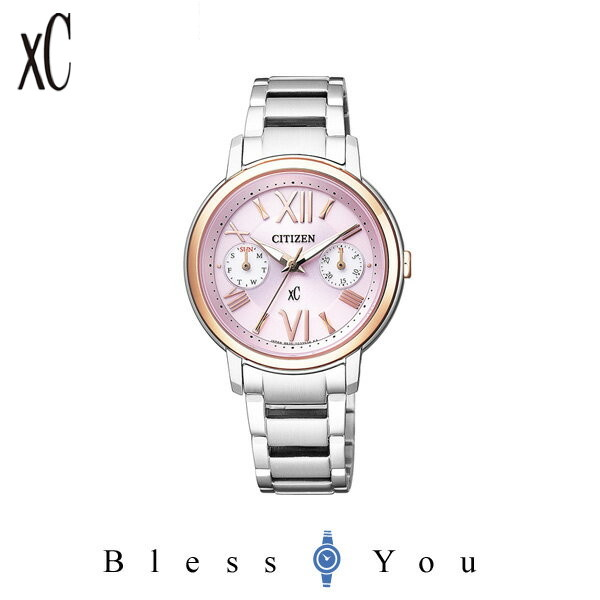 XC クロスシー レディース 腕時計 シチズン fd1094-53w