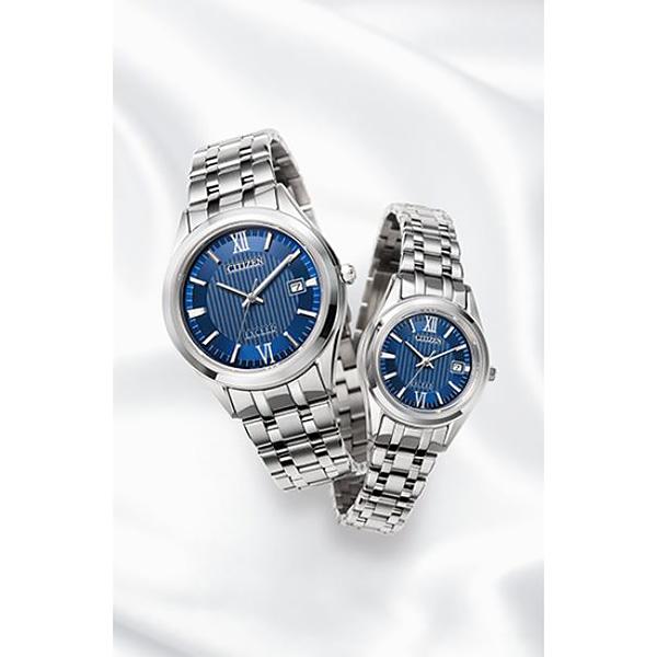 CITIZEN EXCEED シチズン エクシード エコドライブ 腕時計 レディース  2019年9月 FE1001-58L 75,0