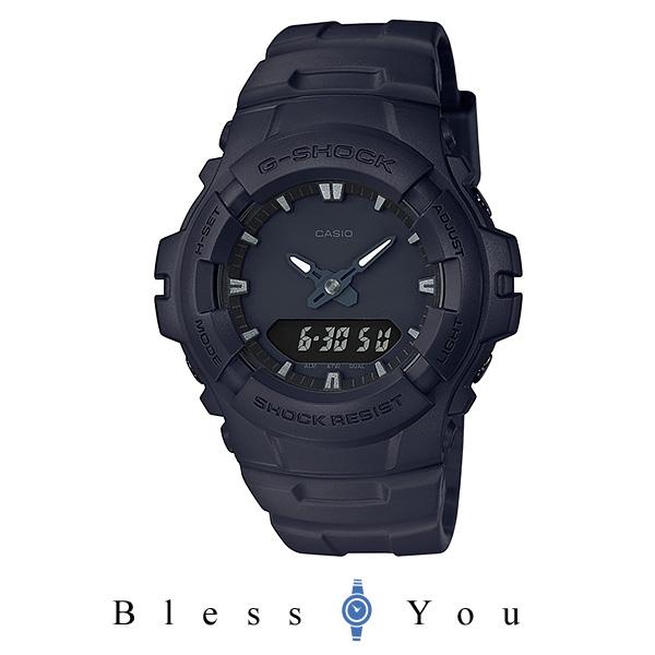 CASIO G-SHOCK カシオ 腕時計 メンズ Gショック G-100BB-1AJF 14,5