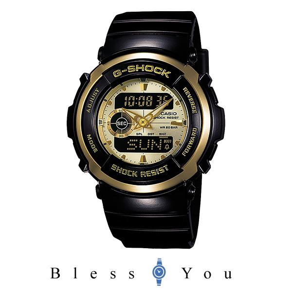 [カシオ]CASIO 腕時計 G-SHOCK G-300G-9AJF メンズウォッチ 新品お取寄せ品