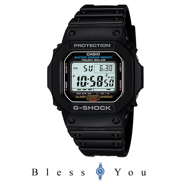 Gショック 時計 G-SHOCK タフソーラー G-5600E-1JF ギフト 14700