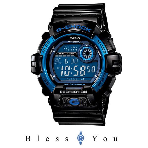 [カシオ]CASIO 腕時計 G-SHOCK G-8900A-1JF メンズウォッチ 新品お取寄せ品