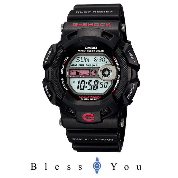 [カシオ]CASIO 腕時計 G-SHOCK G-9100-1JF メンズウォッチ 新品お取寄せ品