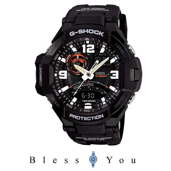 [カシオ]CASIO 腕時計 G-SHOCK GA-1000-1AJF 27,0 新品お取り寄せ メンズウォッチ