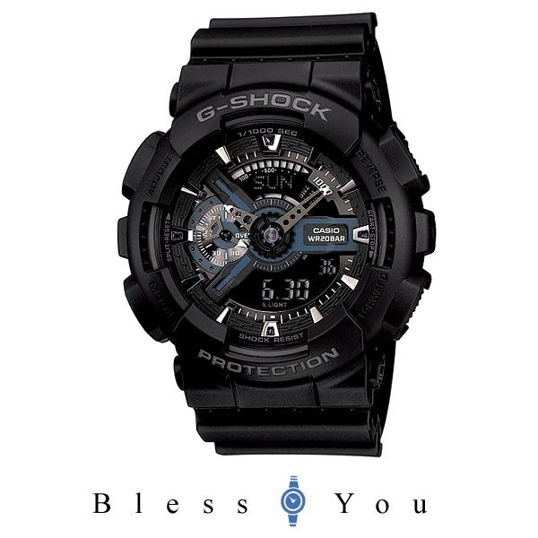 [カシオ]CASIO 腕時計 G-SHOCK GA-110-1BJF メンズウォッチ 新品お取寄せ品