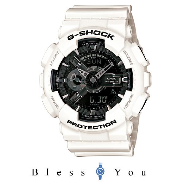 カシオ Gショック メンズ 腕時計  GA-110GW-7AJF 16,0 新品お取り寄せ