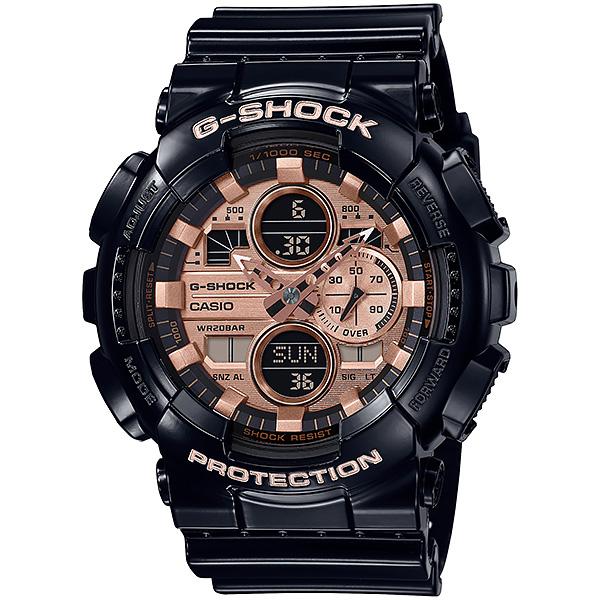 G-SHOCK Gショック 腕時計 メンズ CASIO カシオ Garish Color 2020年2月新作 GA-140GB-1A2JF 16,0