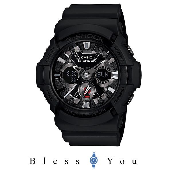 [カシオ]CASIO 腕時計 G-SHOCK GA-201-1AJF メンズウォッチ 新品お取寄せ品