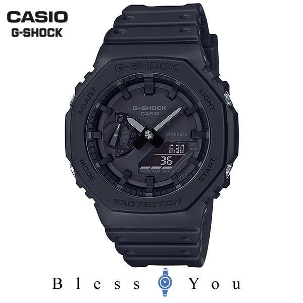 CASIO G-SHOCK カシオ 腕時計 メンズ Gショック 2019年8月新作 GA-2100-1A1JF 13,5