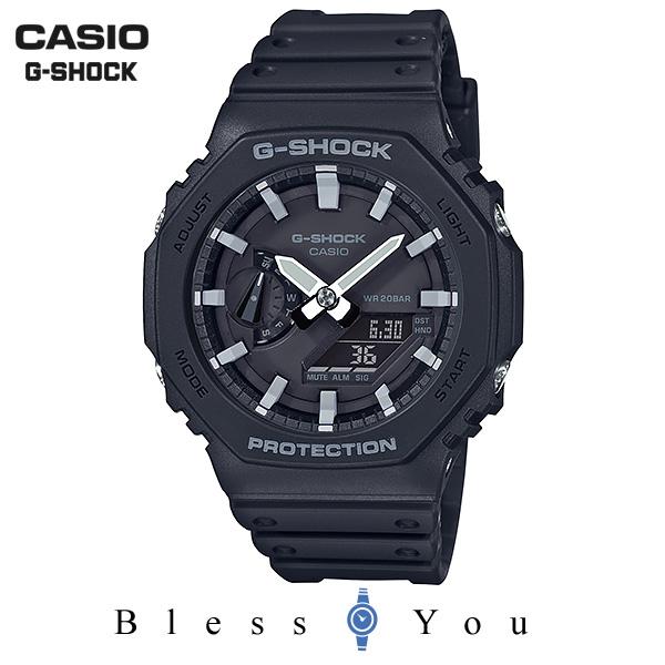 CASIO G-SHOCK カシオ 腕時計 メンズ Gショック 2019年8月新作 GA-2100-1AJF 13,5