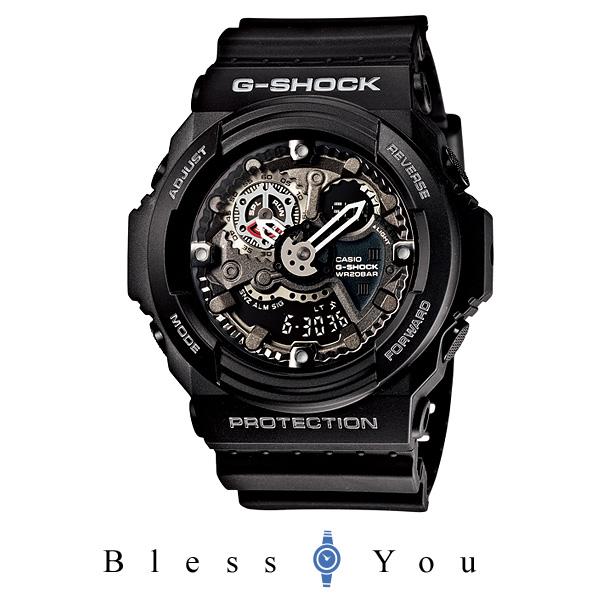 [カシオ]CASIO 腕時計 G-SHOCK GA-300-1AJF メンズウォッチ 新品お取寄せ品