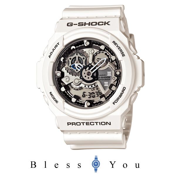 [カシオ]CASIO 腕時計 G-SHOCK GA-300-7AJF メンズウォッチ 新品お取寄せ品