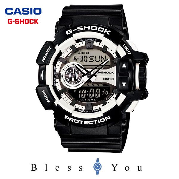 CASIO G-SHOCK カシオ Gーショック GA-400-1AJF 新品お取り寄せ 16,0