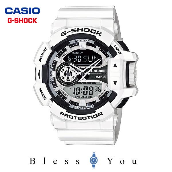 CASIO G-SHOCK カシオ Gーショック GA-400-7AJF 新品お取り寄せ 16,0