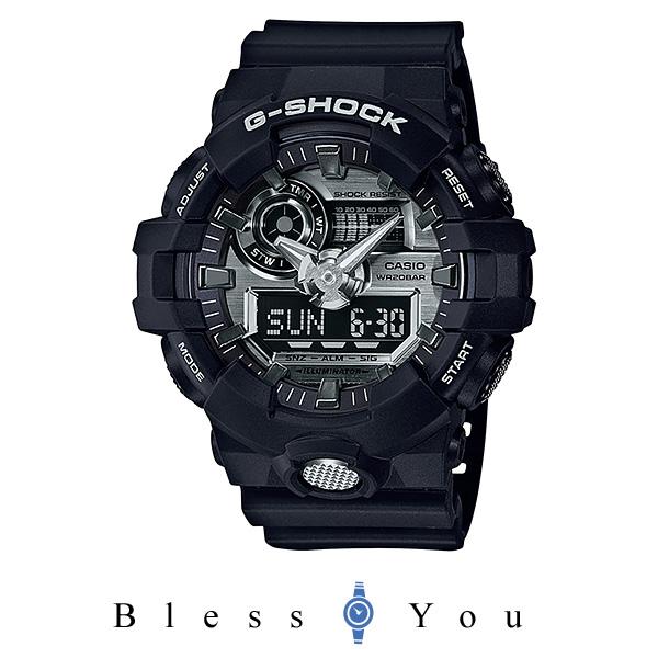 カシオ Gショック メンズ 腕時計  GA-710-1AJF 16,5 新品お取り寄せ
