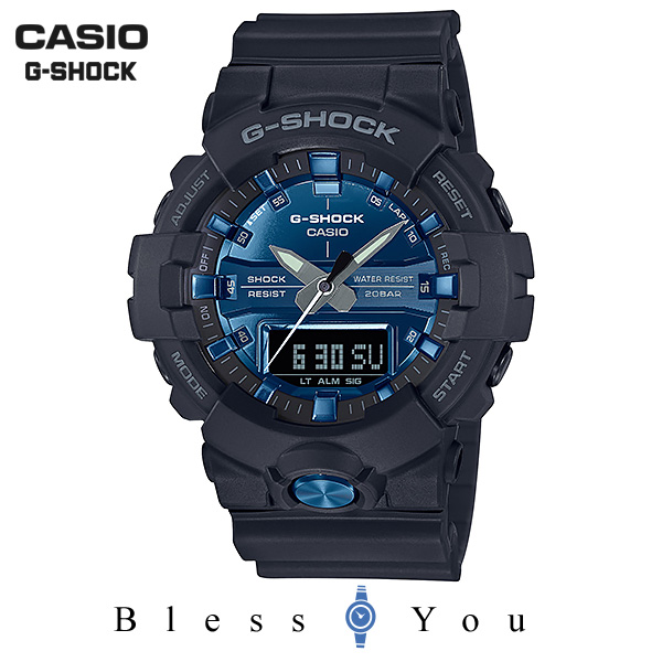 CASIO G-SHOCK カシオ 腕時計 メンズ Gショック 2018年8月新作 GA-810MMB-1A2JF 18,0