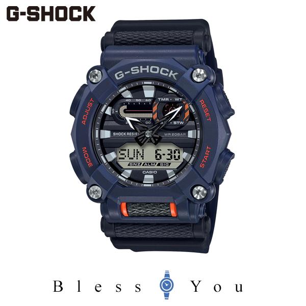 G-SHOCK Gショック 腕時計 メンズ CASIO カシオ 2020年9月 GA-900-2AJF 15,0