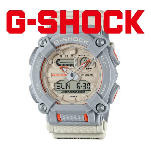 G-SHOCK Gショック 腕時計 メンズ CASIO カシオ 2021年9月 GA-900BEP-8AJR 22,0
