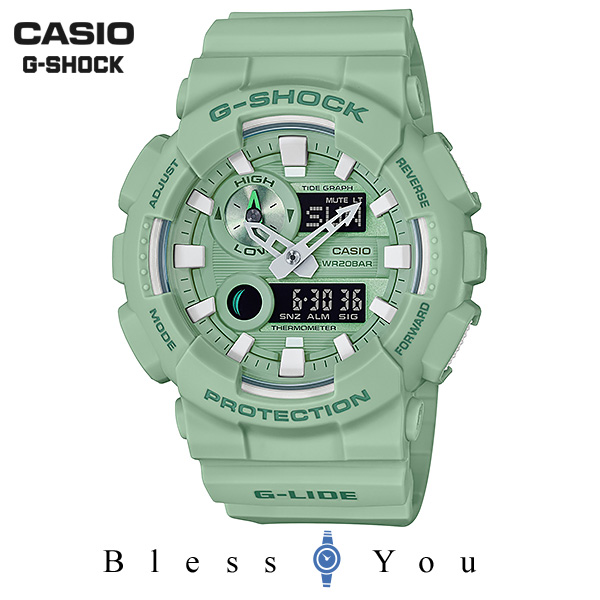 CASIO G-SHOCK カシオ 腕時計 メンズ Gショック 2018年5月新作 GAX-100CSB-3AJF 16,0