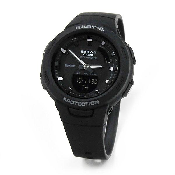 ペアウォッチ G-SHOCK&BABY-G G-SQUAD ジースクワッド 腕時計 GBA-800-1AJF-BSA-B100-1AJF 32,0
