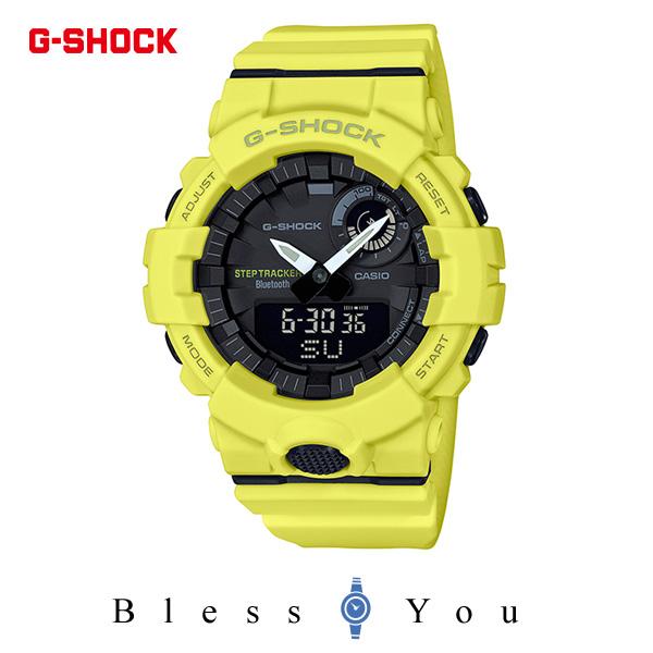CASIO G-SHOCK カシオ 腕時計 メンズ Gショック 2018年2月新作 GBA-800-9AJF 16,5