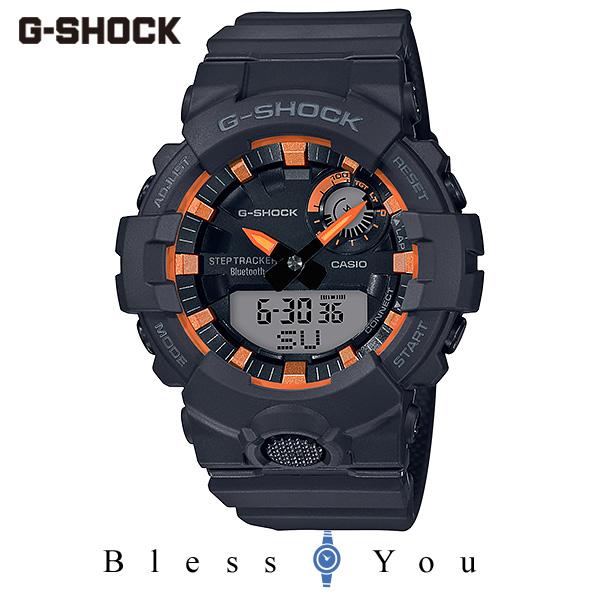 G-SHOCK Gショック 腕時計 メンズ CASIO カシオ FIRE PACKAGE '202020年2月新作 GBA-800SF-1AJR 18,0