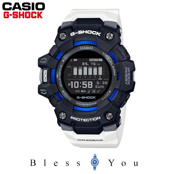 G-SHOCK Gショック 腕時計 メンズ CASIO カシオ 2020年4月新作 GBD-100-1A7JF 20,0