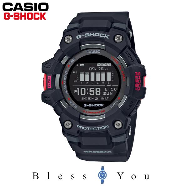 G-SHOCK Gショック 腕時計 メンズ CASIO カシオ 2020年4月新作 GBD-100-1JF 20,0