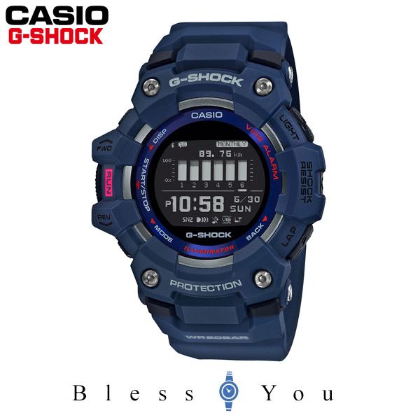 G-SHOCK Gショック 腕時計 メンズ CASIO カシオ 2020年4月新作 GBD-100-2JF 20,0