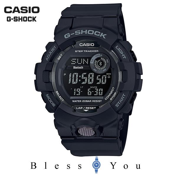 CASIO G-SHOCK カシオ メンズ Gショック 2018年10月新作 GBD-800-1BJF 13,5