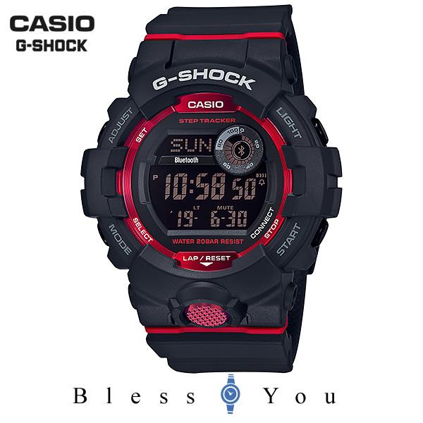 CASIO G-SHOCK カシオ 腕時計 メンズ Gショック 2018年9月新作 GBD-800-1JF 13,5