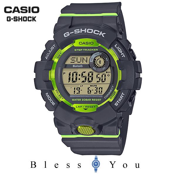 CASIO G-SHOCK カシオ 腕時計 メンズ Gショック 2018年9月新作 GBD-800-8JF 13,5