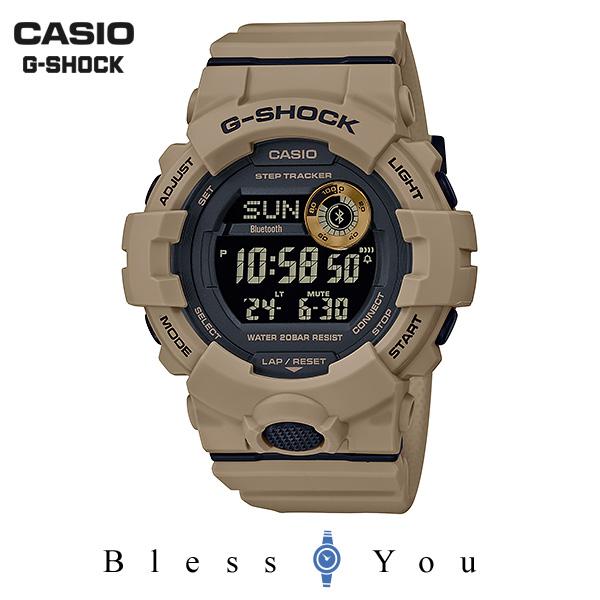 CASIO G-SHOCK カシオ 腕時計 メンズ Gショック 2019年3月新作 G-SQUAD GBD-800UC-5JF 13,5