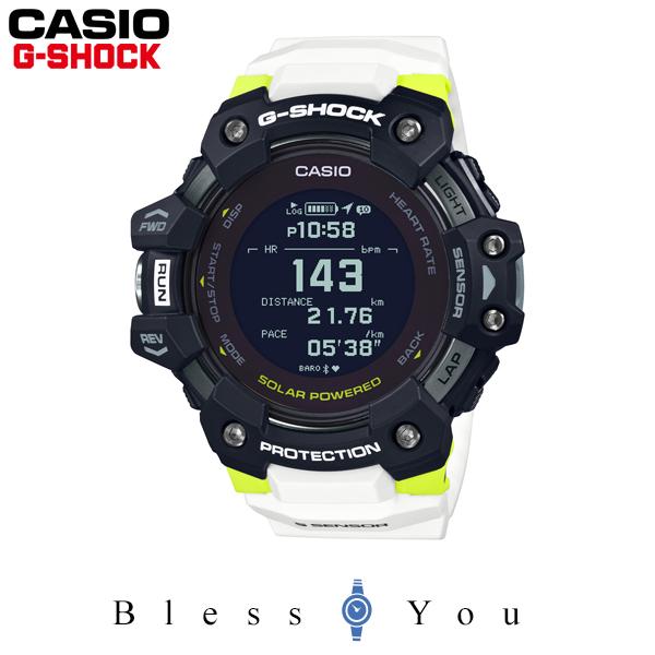 G-SHOCK Gショック 腕時計 メンズ CASIO カシオ 2020年4月新作 GBD-H1000-1A7JR 50,0