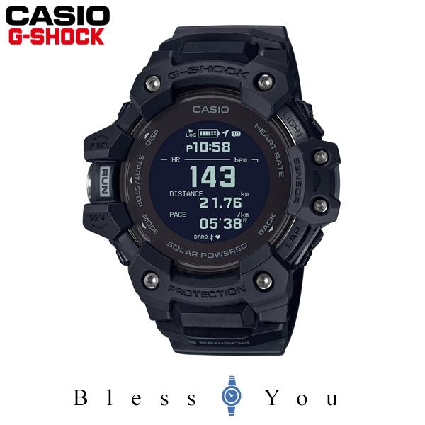 G-SHOCK Gショック 腕時計 メンズ CASIO カシオ 2020年4月新作 GBD-H1000-1JR 50,0